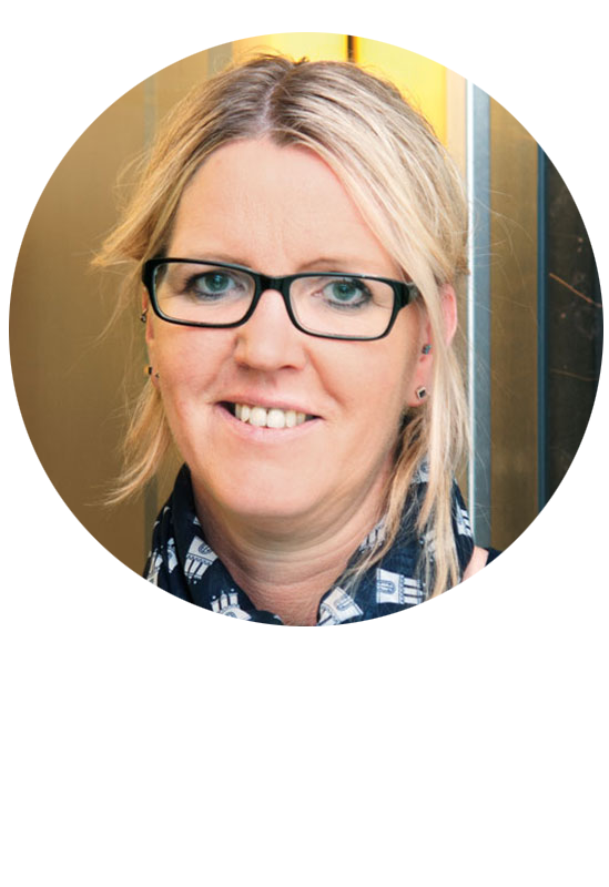 Sonja Lund