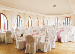 SBH-Festsaal