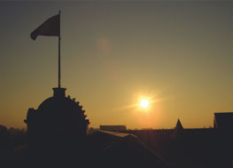SBH-Sonnenuntergang