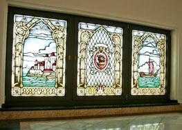 SBH-Treppenhausfenster